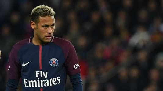 Neymar Paris Saint-Germain