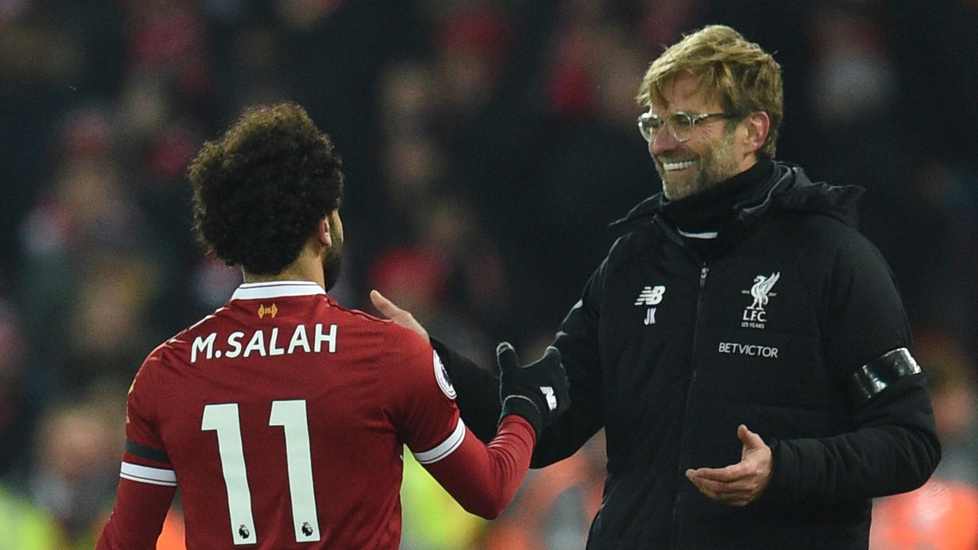 Überraschender Klopp-Plan Ein Jahr Pause nach Liverpool