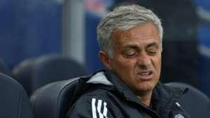 Jose Mourinho Manchester United 31072017