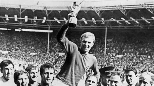England 1966 World Cup