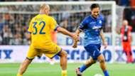 Francesco Totti Partita del Cuore