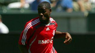 Maurice Edu Toronto FC MLS
