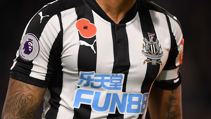 Newcastle Premier League 2017-18