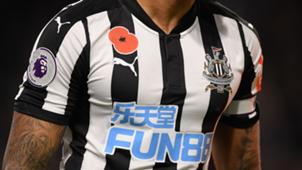 Newcastle Premier League 2017-18
