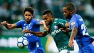 Dede Borja Leo Palmeiras Cruzeiro Copa do Brasil 12092018