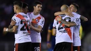 River Boca Copa Libertadores 021019