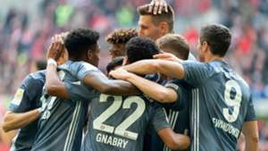 FC Bayern Bundesliga