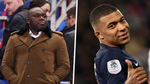 'It's embarrassing!' - Mbappe's father fed up with Real Madrid rumours