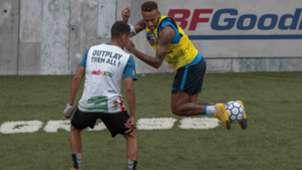 Neymar Jr'sFive - 21/07/2018