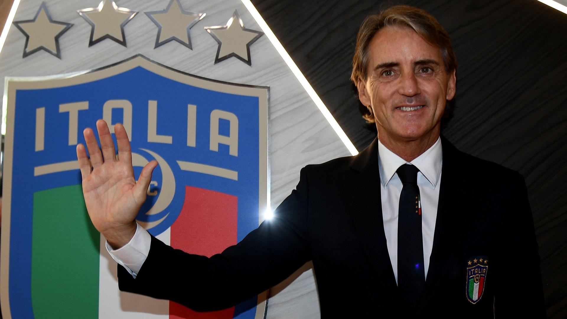 Calendario Nazionale Italiana Calcio.Calendario Italia Dove Vedere In Tv E Streaming Le Gare