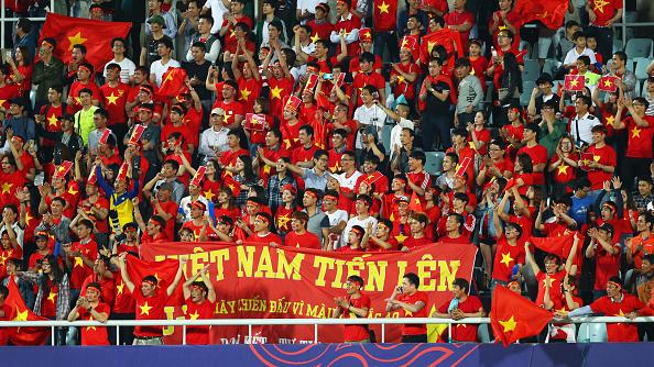 U20 Việt Nam vs U20 New Zealand