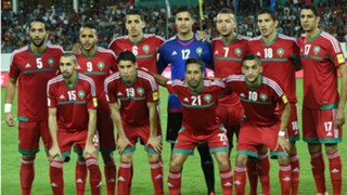 World Cup Morocco