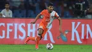 Seriton Fernandes FC Goa ISL 5