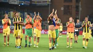Viterbese Serie C Sampdoria Coppa Italia