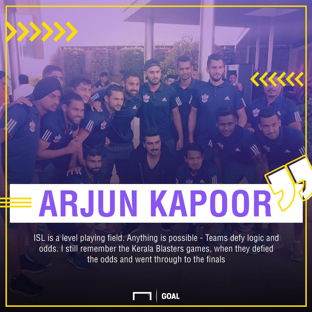 Arjun Kapoor GFX