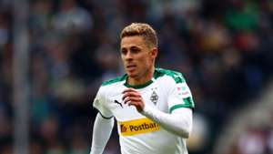 Thorgan Hazard Borussia Monchengladbach 04052019