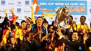 SLNA - Siêu Cúp 2011