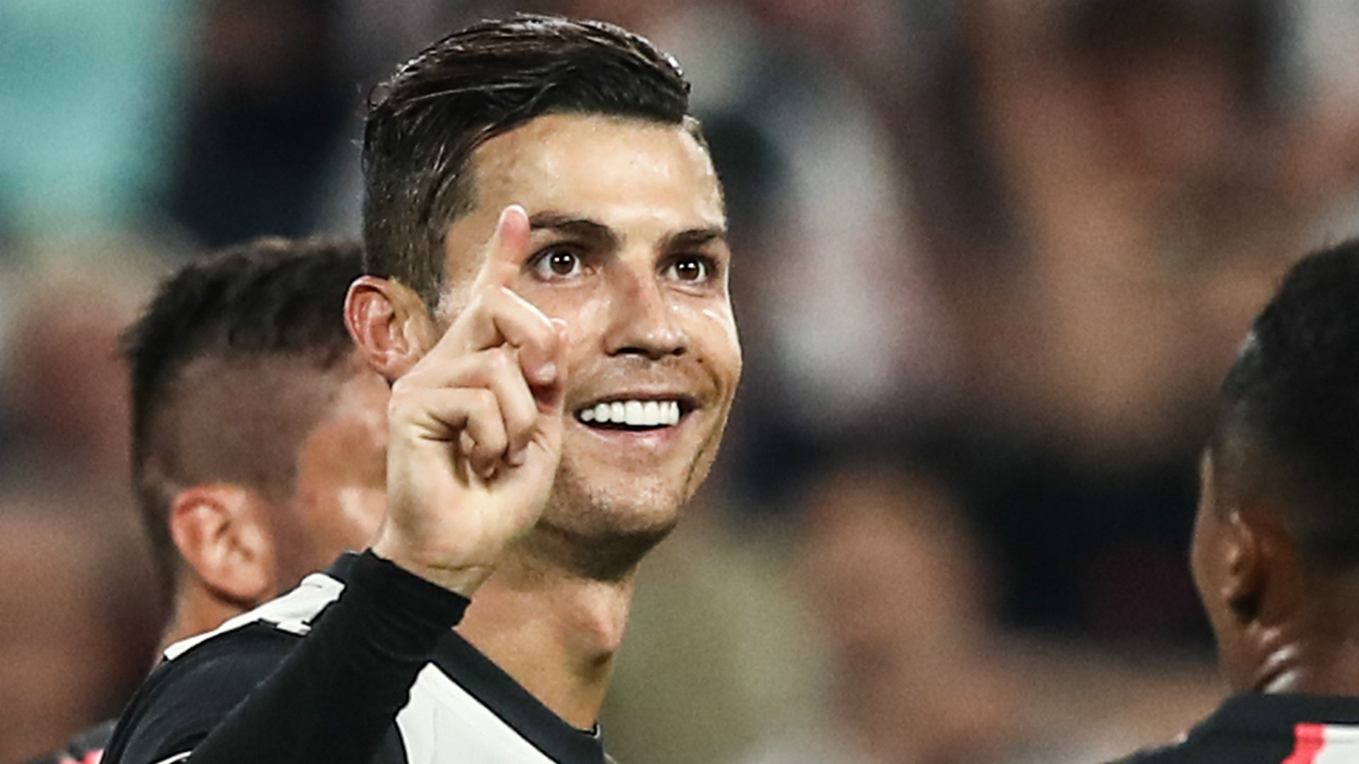 Ronaldo departure ruled out as Juventus expect Portuguese to honour contract
