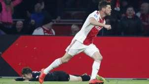 Klaas-Jan Huntelaar Ajax 01202019