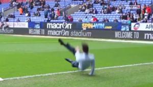 Bolton Video Fail