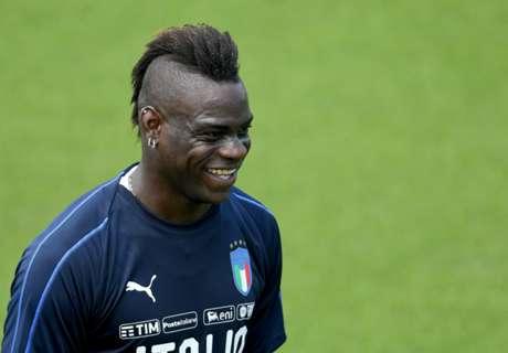 Sorpresa Italia: Balotelli vice-capitano dietro Bonucci?