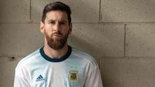 Argentinien-Shirt