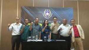 Asprov PSSI DKI Jakarta