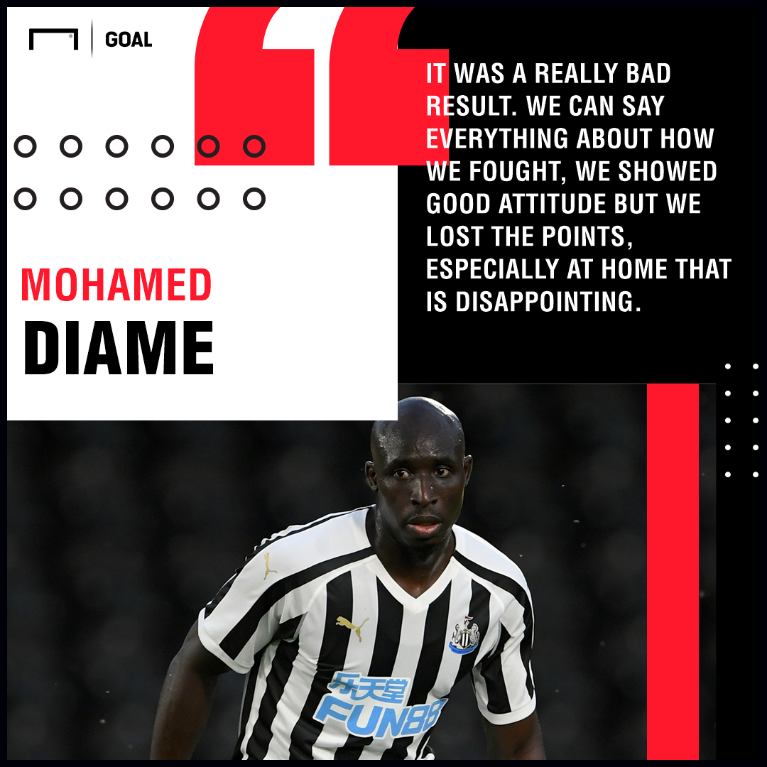 Mohamed Diame PS
