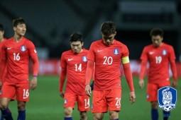 EAFF E-1 Championship Korea vs China