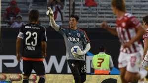 River Union Superliga 22112017