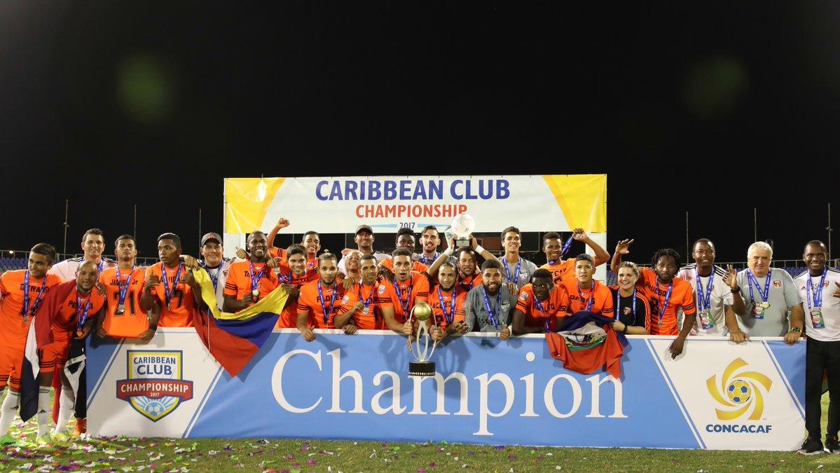 Cibao Campeones