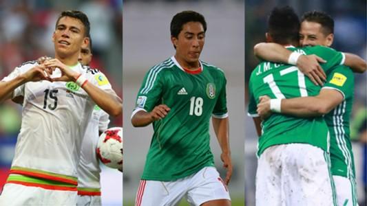 Collage 23 México