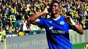 Breel Embolo Schalke 2019
