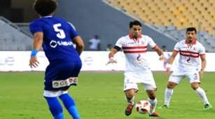 محمد إبراهيم - طارق حامد