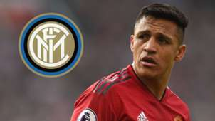 Alexis Sanchez Inter