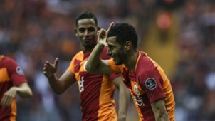 Younes Belhanda Galatasaray 5122018