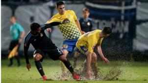 Soudani Tomislav Mazalovic Inter Dinamo