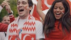 SOCAR Turkey fans