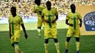 Yanga FC of Tanzania.