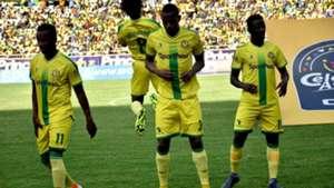 Caf Champions League: Yanga SC stun Township Rollers to progress