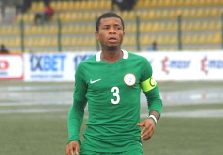 'Preparation' eased Nigeria's AYC return, says U20 captain Utin