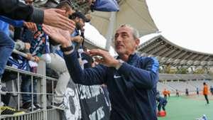 Bazadarevic Paris FC Ligue 2