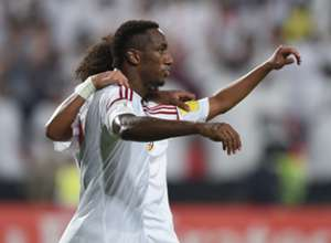 UAE 8-0 Timor Leste Ahmed Khalil