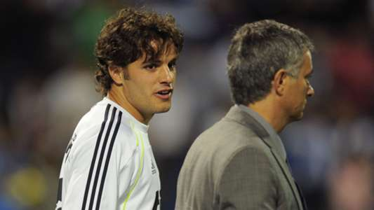 Pedro Leon Jose Mourinho Real Madrid