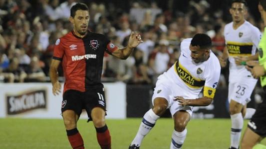 Gimnasia Vs Newells Picture: Newell's Por La Superliga, En Vivo Y