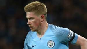 Manchester City Lose De Bruyne to injury again