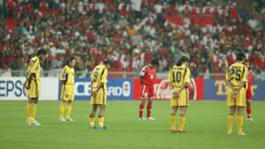 Malaysia, AFF Championship 2004