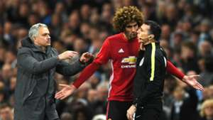 Fellaini United-City