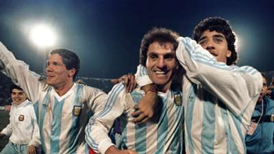 Argentina 1991 Copa America
