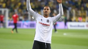 Ricardo Quaresma Besiktas 2392017